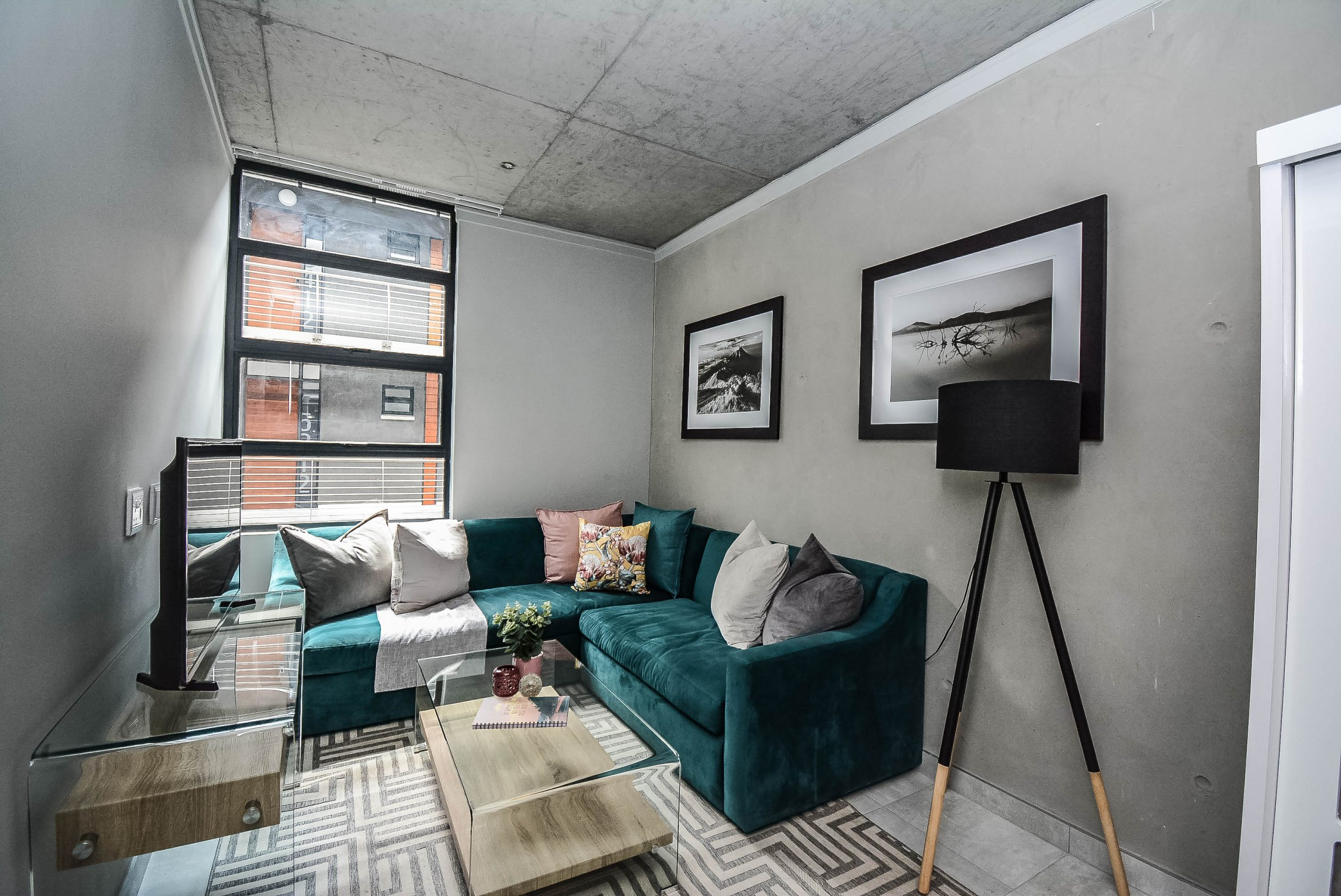 One and Two bedroom apartments in Brooklyn, Pretoria ...